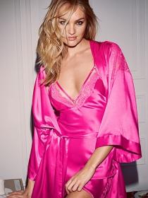 San Valentín 2016 con Victoria's Secret: seducción en lencería