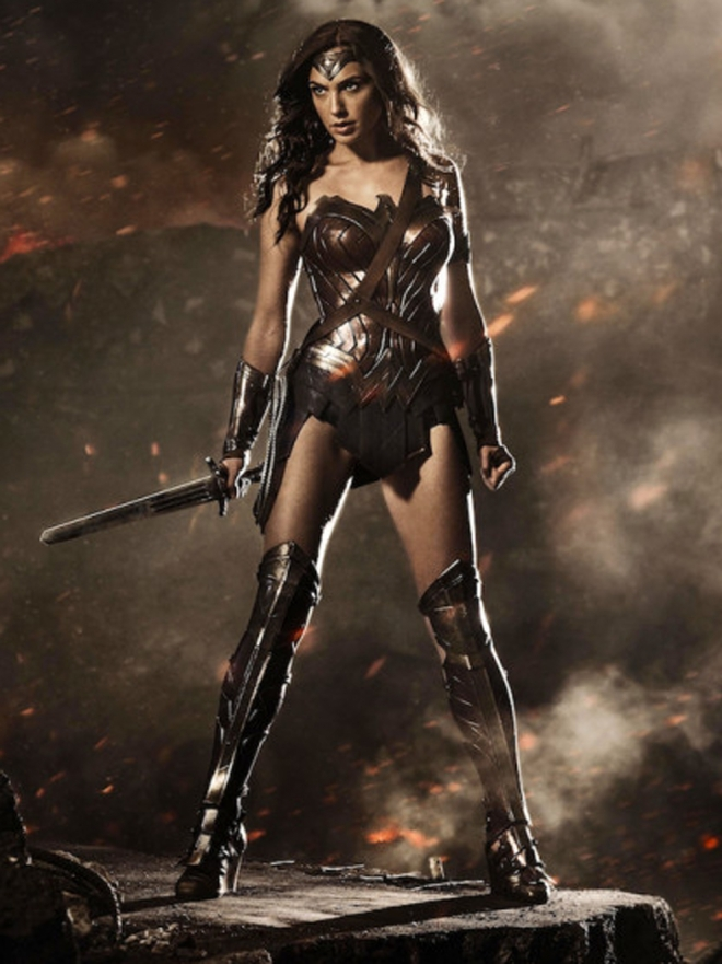 DC Comics: Gal Gadot y 7 actrices ideales para Wonder Woman