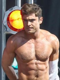 Los 10 desnudos de hombres más sexys del cine