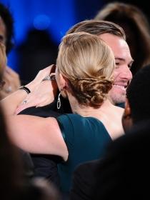 SAG Awards 2016: Kate Winslet y DiCaprio y mejores momentos
