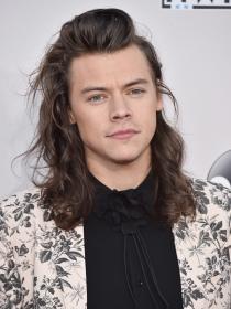 Harry Styles, el eterno líder de One Direction
