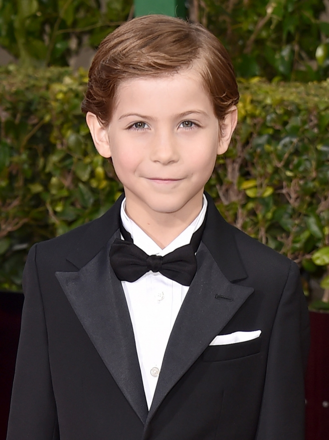Jacob tremblay el ni o actor que conquista hollywood for Pelicula la habitacion estreno