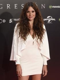 María Botto: una actriz con familia de cine