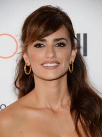 Penélope Cruz, el estilo español que conquista Hollywood