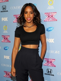 Los mejores looks de Kelly Rowland, la eterna Destiny's Child