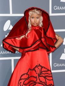Los looks más horribles de la historia de los Grammy