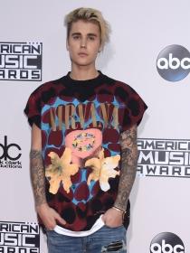 Justin Bieber, el chico malo de América que arrasa
