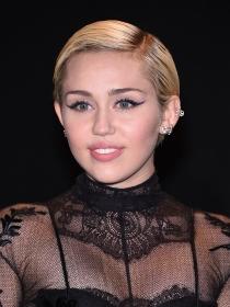 ¿Largo o pixie? Miley Cyrus y otros cortes de pelo de famosas