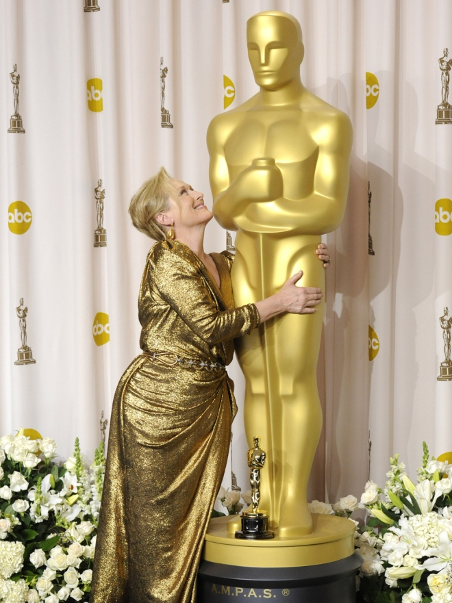 Los mejores momentos de la historia de los Oscars