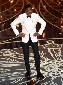 Oscars 2016: El discurso de Chris Rock y los mejores momentos