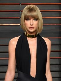 Vanity Fair: Taylor Swift y los Oscars 2016 se van de fiesta