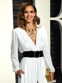 10 vestidos de novia inspirados en los Oscars