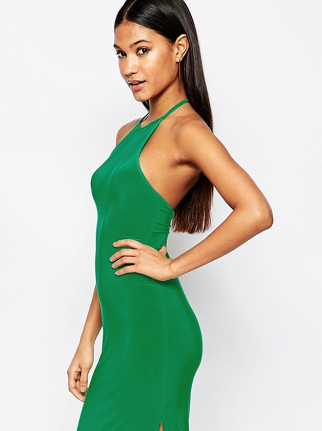 San Patricio: 10 vestidos verdes para celebrar St. Patrick's