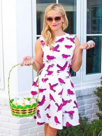 Así celebran los famosos la Pascua en Instagram