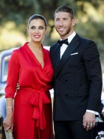 Sergio Ramos y Pilar Rubio, una linda historia de amor 2.0
