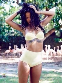 10 razones para ver el documental de la vida de Rihanna