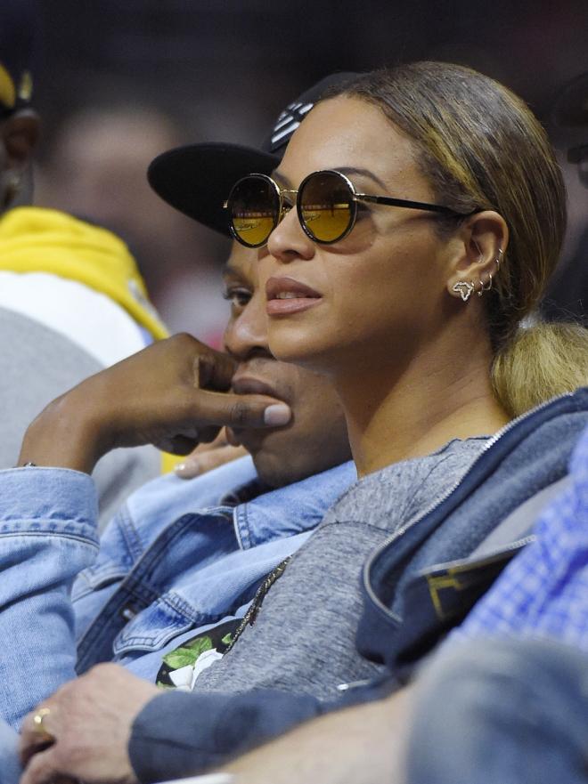Beyoncé en Lemonade: Rita Ora y otras posibles Becky