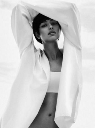 ¿Pelo corto o largo? Irina Shayk y otros cambios de look