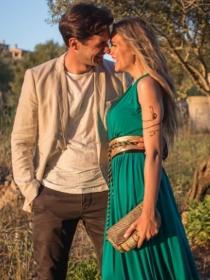 Patricia Montero y Álex Androver: un sólido amor verdadero