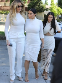 Test: Kim, Kourtney o Khloé, ¿a qué Kardashian te pareces?