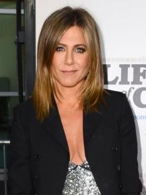 Las portadas que dejaron embarazada a Jennifer Aniston