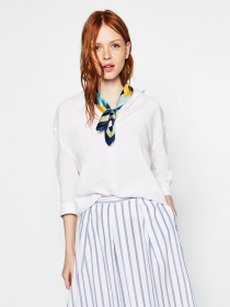 10 looks de ZARA para ir con estilo en verano a la oficina