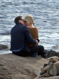 Taylor Swift y Tom Hiddleston, un amor que crece como la espuma