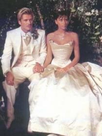 David y Victoria Beckham, un amor celebrity con mucha historia