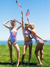 Así se celebra el 4 de julio si eres Taylor Swift
