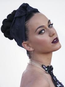 Katy Perry y otras famosas con piercing en la nariz