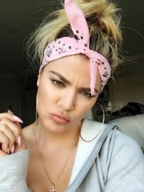 Kardashian, Chloë Grace y otras peleas de famosos en Twitter