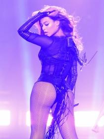 10 culos de famosas que hacen competencia a Kim Kardashian