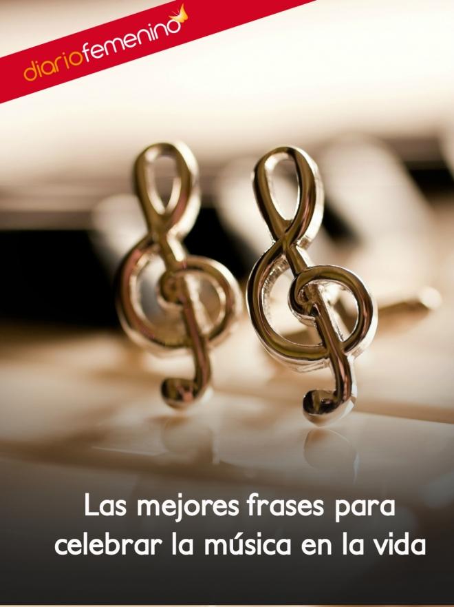 8 Frases De Amor Para Entender La Belleza De La Música