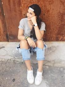 Así es Alba Paul, la mujer de Dulceida y estrella de Instagram