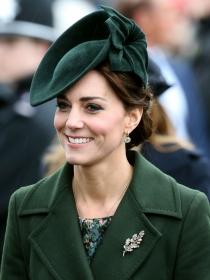 Tocados para bodas de mañana: inspírate en Kate Middleton