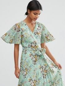 Bodas 2017: 10 vestidos de invitada por menos de 100 euros