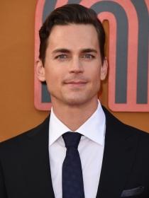 Matt Bomer, así es el estilo del sexy actor de ojos azules