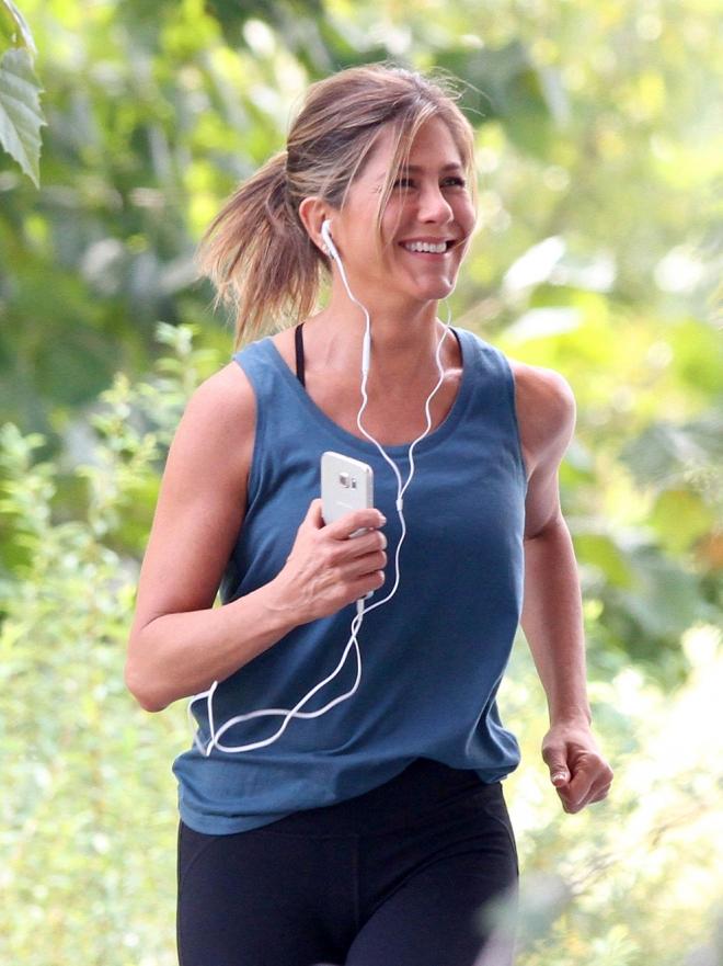 Los 10 beneficios del running