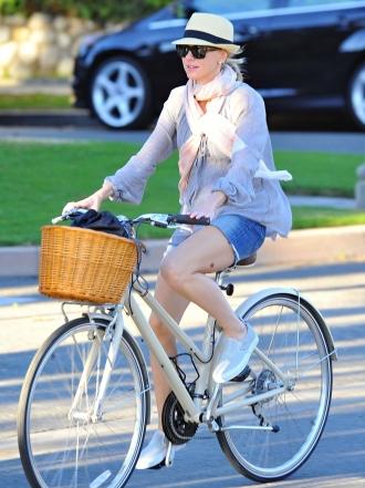 Los 5 beneficios de montar en bicicleta