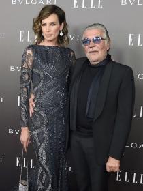Famosas que apuestan por los vestidos de Roberto Cavalli
