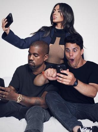 Instagram: las mejores fotos del amigo de todos los famosos