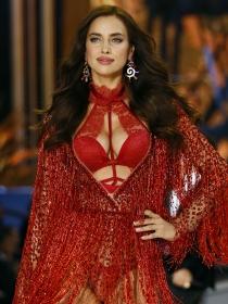 Victoria's Secret 2016: Irina Shayk y el desfile de ángeles