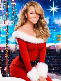 Mariah Carey y canciones de Navidad que debes tener en tu iPod