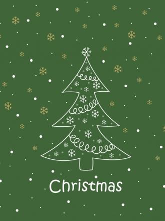 Navidad: postales, tarjetas y christmas navideños para enviar