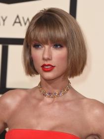 8 cosas que NO sabías sobre Taylor Swift