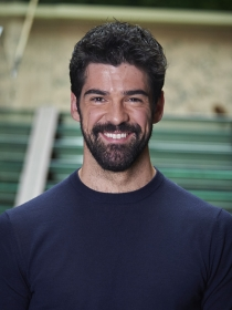 Miguel Ángel Muñoz: el actor que sigue levantando pasiones