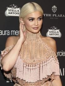 Nochevieja: Inspírate en los looks sexis de Kylie Jenner