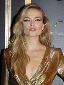 Maquillaje de Navidad: inspírate en las celebrities