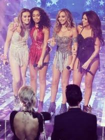 La fabulosa evolución musical y estilística de Little Mix