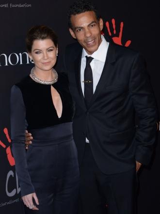 Ellen Pompeo y Chris Ivery, el verdadero amor de Meredith Grey